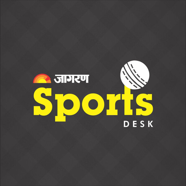 Jagran Latest Sports News : ला लिगा: मेस्सी के शानदार प्रदर्शन से बार्सिलोना ने ओसासुना को 2-0 से हराया